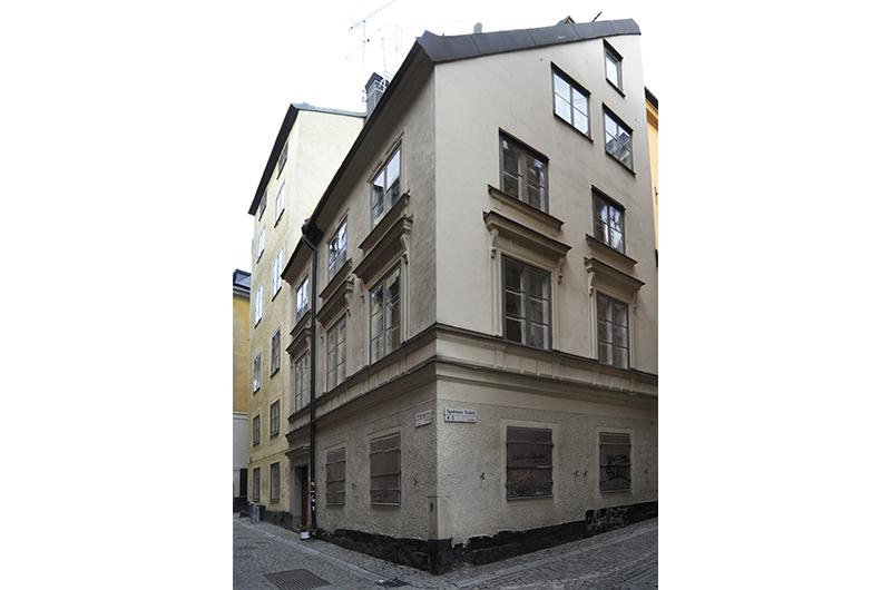 Prästgatan 13