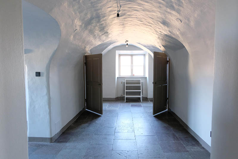 Restaurang, Stora Ängby allé 34