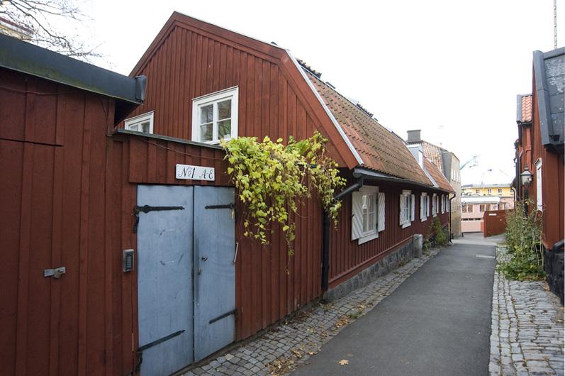 Östra Varvsgatan 1A-D