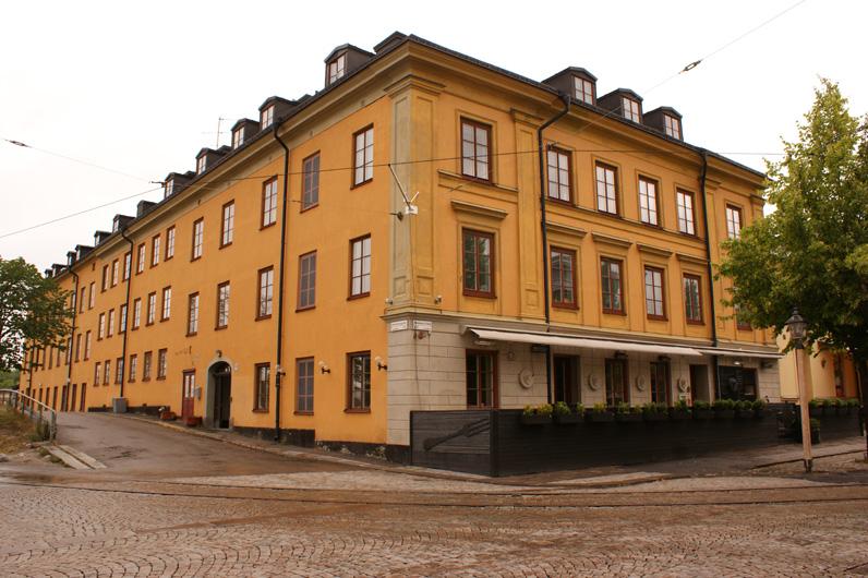 Allmänna Gränd 6, Falkenbergsgatan 5A-C