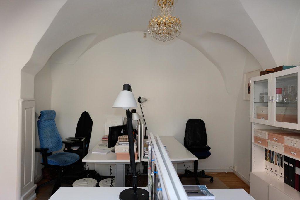 Kontor St. Gråmunkegränd 11