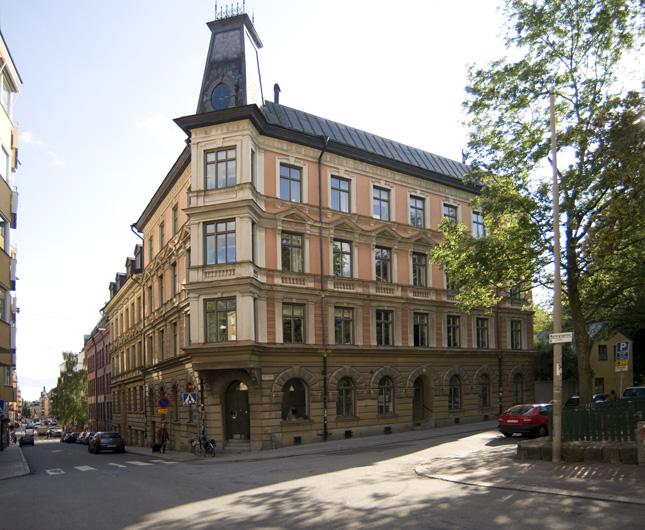 Nytorgsgatan 14