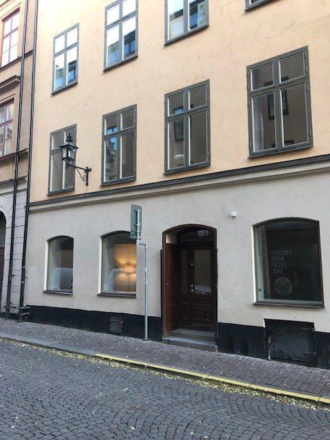 Munkbrogatan 9