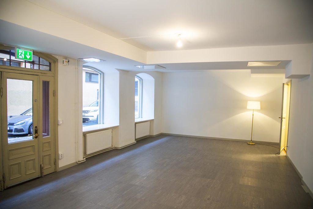 Butikslokal Munkbrogatan 9